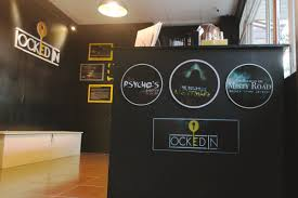 can you handle being lockedin baguio u0027s first escape room game