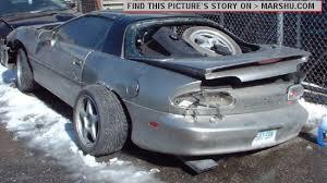 camaro z28 2001 chevy camaro z28 wheel torn