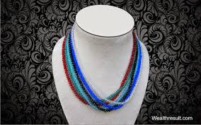 make beads necklace images How to make bead necklaces practical guide for beginners jpg