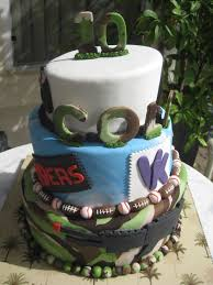sugar chef cole u0027s birthday cake