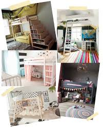 v i bedroom how to create a loft style kids bed the easy way