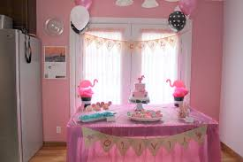 Table Shower Near Me Flamingo Baby Shower U2013 Start The Party Events