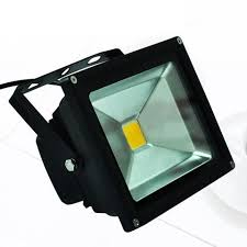 Outdoor Led Flood Lights by 50w Led Flood Light Wide Angle Commercial Grade Ip65 U2013 Aspectled