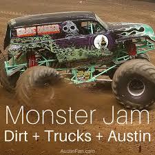 monster truck show austin tx steve austin s broken skull monster trucks wiki fandom monster