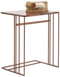 modern occasional tables modern nesting tables boconcept end