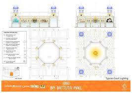 ibn battuta mall floor plan home
