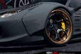 ferrari 458 liberty walk grey liberty walk ferrari 458 italia on gold adv 1 wheels