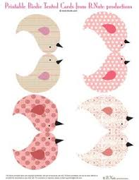 Hanging Paper Bird Decorations Super Cute I Will Have A Couple Of These Hanging In My Rom When I