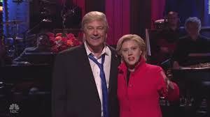 Snl Red Flag Alec Baldwin On Trump U0027s Win Cnn