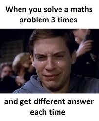 Math Memes - math memes 7th grade math