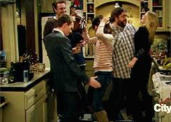 how i met your thanksgiving gif find on giphy