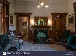 inside garden cottage balmoral castle royal deeside queen
