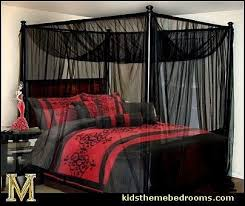 Victorian Canopy Bed The 25 Best Victorian Canopy Beds Ideas On Pinterest Craftsman