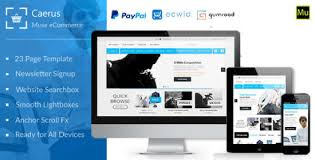 30 best ecwid ecommerce templates xdesigns