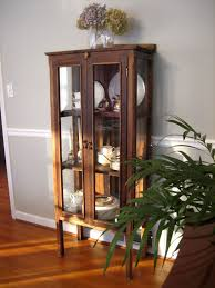 fantastic china cabinet something similar would be perfect in the