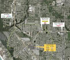 Sarasota Map Sarasota Fl Sarasota Pavilion Retail Space Inventrust