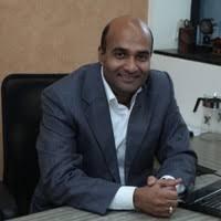 Sisir Chief sisir pillai chief strategy officer digicable network india ltd