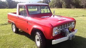 jeep half hardtop 1966 ford bronco u14 half cab f75 louisville 2016