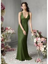moss green bridesmaid dresses best 25 olive green bridesmaid dresses ideas on olive