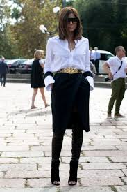mastering the art of wearing dress over pants