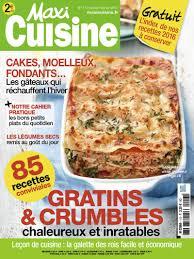 recettes maxi cuisine maxi cuisine n 113 abobauer com