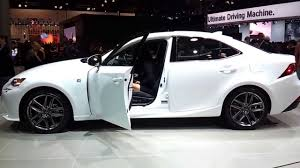 lexus vehicles youtube lexus is250 f sport awd 2014 hd close up youtube