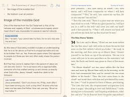 sermon documents on ipad app logos bible software forums
