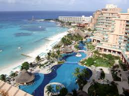 best luxury hotels in cancun mexico caribbean all inclusive
