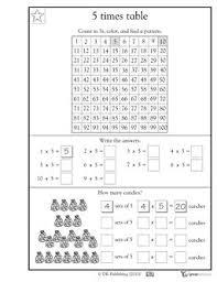 73 best timestables images on pinterest 3rd grade math