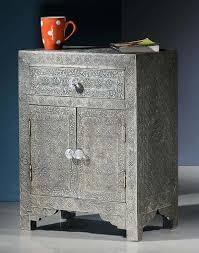 grey metal bedside table silver bedside table at rs 500 piece bistar ki side ki mez