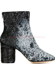 custom made womens boots australia custom made maison margiela ankle boots boots womens black