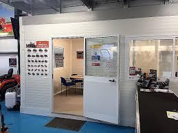 bureau d atelier modulaire bureau d atelier modulaire lovely cabine technique bureau modulaire