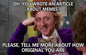 Creat Meme - how to make a meme blog techsmith