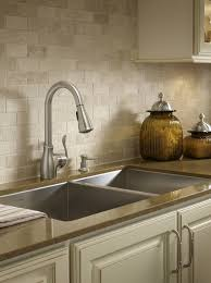 moen boutique kitchen faucet moen ca87006csl stainless kitchen faucet with pullout spray