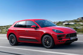 Porsche Macan Facelift - porsche macan gts 2015 revealed could this be the best handling