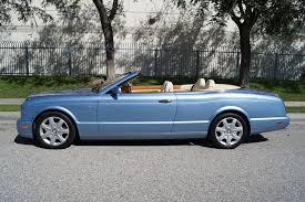bentley azure convertible 2007 bentley azure stock 449 for sale near torrance ca ca