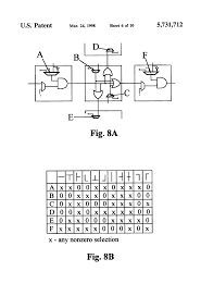 patent us5731712 programmable gate array for relay ladder logic