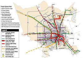 denver light rail expansion map as houston s light rail project nears finish major vote looms nov 4th