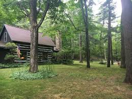 100 year old historical cabin in good hart vrbo