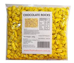 where can i buy chocolate rocks chocolate rocks yellow and other confectionery at australias