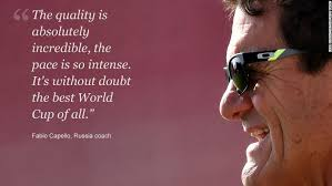 The Best Of The Quot - world cup the best quotes from brazil 2014