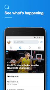 cara membuat twitter di handphone twitter aplikasi di google play