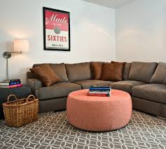 Table Lamps For Living Room Next Good Looking Pouf Ottoman In Family Room Contemporary With