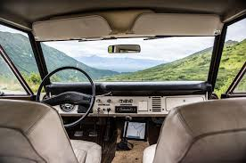 ford bronco 2015 interior ford bronco reviews research new u0026 used models motor trend
