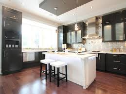 kitchens with black cabinets pictures and ideas - best 25 black kitchen cabinets ideas on pinterest kitchen with