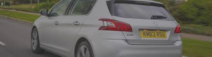 peugeot 308 range peugeot 308 lease deals intelligent car leasing