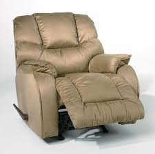 Reclining Chair And A Half Leather Recliner Chair Rattlecanlv Com Design Blog With Interior Design