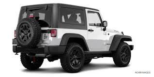 jeep willys 2016 2018 jeep wrangler willys wheeler w jk new car prices kelley