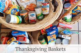 thanksgiving baskets thanksgiving baskets east union presbyterian church
