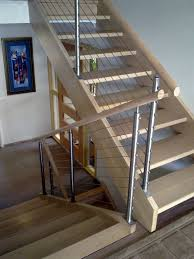 Timber Handrails And Balustrades Stainless Steel And Wire Balustrades Keystone Stainless